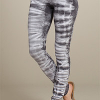 Back It Up Tie Dye Legging