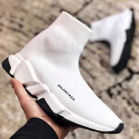 Balenciaga Classic  Woman Men Fashion Breathable Sneakers Running Shoes