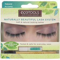 Natural Accent Lashes