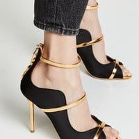 Malone Souliers Mika Pumps