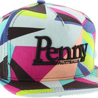 Penny Logo Cap Adjustible Slater