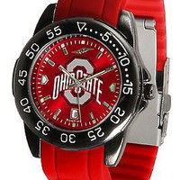 Ohio State Buckeyes Fantom Sport Watch