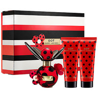 Marc Jacobs Fragrances Dot Gift Trio