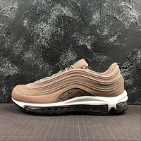Nike Air Max 97 Lux Desert Dust Sport Running Shoes