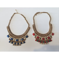 Aliza Statement Necklaces