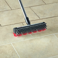 The Superior Grout Scrubber