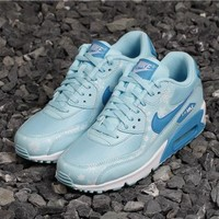 Tagre™ NIKE AIR MAX 90 Women Fashion Running Sneakers Sport Shoes