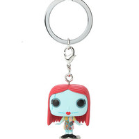 Funko The Nightmare Before Christmas Pocket Pop! Sally Key Chain