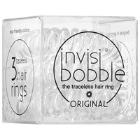 Time to Shine ORIGINAL the traceless hair ring - invisibobble   Sephora
