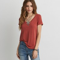 AEO SOFT & SEXY FAVORITE T-SHIRT