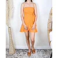 All The Things We Love Wrap Dress in More Colors