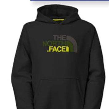 The North Face Half Dome Pullover Hoodie for Boys CA58