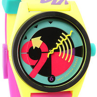 The Daily Wild Watch in Loco Yellow