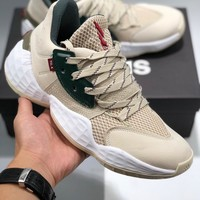 Adidas Harden Vol.4 cheap Men's and women's adidas shoes