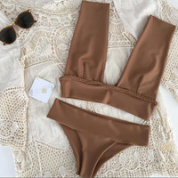 New Arrival Swimsuit Summer Beach Hot Swimwear Ladies Sexy Bikini [11019724431]