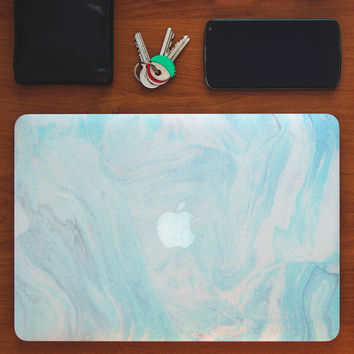 macbook pro hard case rubberized front hard cover for apple mac macbook air pro 11 12 13 15 marble gemstone