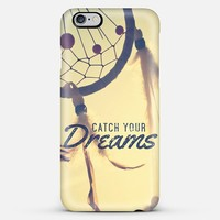 DREAMCATCHER iPhone 6 Plus case by Magda Mikos | Casetify