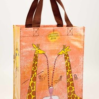 Giraffes Are Good People Handy Tote