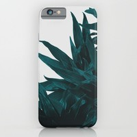 End up here iPhone & iPod Case by Hanna Kastl-Lungberg