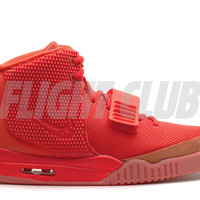 """air yeezy 2 sp """"red october"""" - Nike Other - Nike 