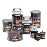 Yankee Candle® Black Coconut Scented Candles