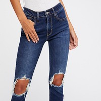Levi's 721 Rugged Skinny