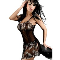 New hot Sexy Night Gown for Women size sml