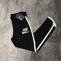 Nike Sportswear Archive Black Leggings