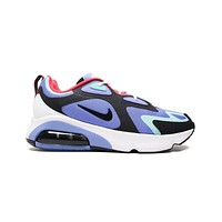 Nike Men's Air Max 200 Royal Pulse Running Shoes