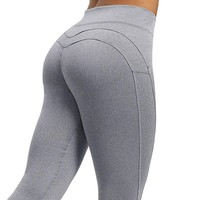 Perfect Curve V Shape Push Up Leggings