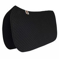 Western Quilted Saddle Pad