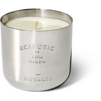 Eclectic by Tom Dixon Royalty Bergamot Scented Candle | MR PORTER