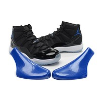 AIR JORDAN 11black Basketball Shoes 36-47