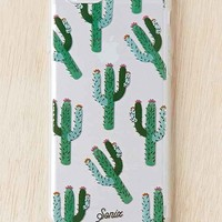 Sonix Clear Cactus iPhone 6/6s Case