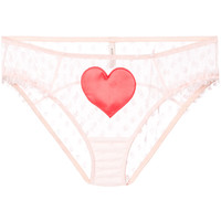 Morgan Lane Cupid Briefs - Farfetch