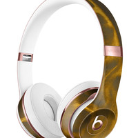 Forest Caverns Full-Body Skin Kit for the Beats by Dre Solo 3 Wireless Headphones