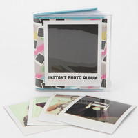 Urban Outfitters - Instant Photo Album