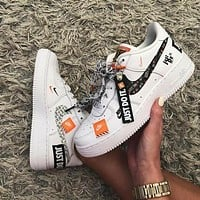 Nike Air Force 1 Low Retro Air Force One Shoe