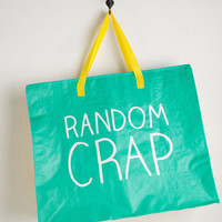 Eco-Friendly Random Kindness Bag by ModCloth