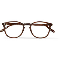 Garrett Leight California Optical - Kinney D-Frame Acetate Optical Glasses | MR PORTER