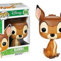Funko Pop Disney: Bambi Vinyl Figure