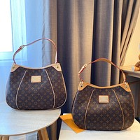 Louis Vuitton LV Monogram Hobo bag