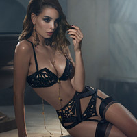 Ordella, Soiree AW14 Collection   Soiree by Agent Provocateur