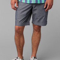 Urban Outfitters - Dockers Chambray Rolled Short
