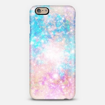 Pastel Fantasy Stars iPhone 6 case by Organic Saturation | Casetify