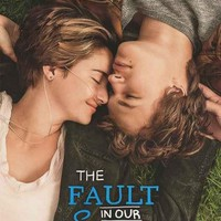 Fault in Our Stars Hazel and Augustus Poster 22x34