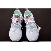 Nike Presto React Trending Women Casual Sport Running Shoes Sneakers Mint Green