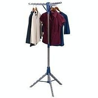 Portable Collapsible Indoor Tipod Laundry Clothes Dryer