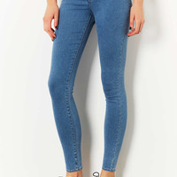 MOTO Vintage Joni Super High Wasited Jeans - Jeans - Clothing - Topshop USA