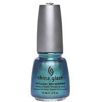 China Glaze - Deviantly Daring 0.5 oz - #81172